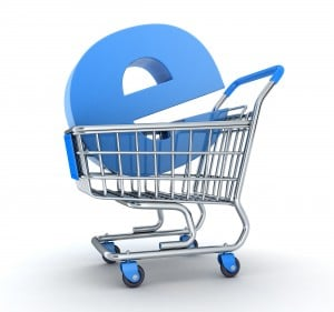 Cart and e-shop