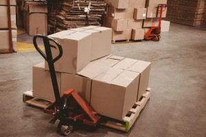 Why Use A West Coast Fulfillment Center?