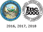 inc 500 0 fastest growing companies nevada